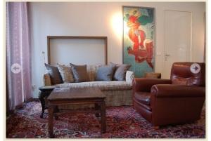 Hotel Miss Blanche in Groningen